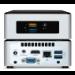 Vision Celeron VMP reproductor multimedia y grabador de sonido 3840 x 2160 Pixeles Negro, Plata