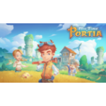 Team17 My Time At Portia Videospiel PC Standard