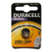 Duracell D389 non-rechargeable battery