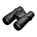 Nikon Monarch 5 10x42 binocular Black