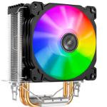 Jonsbo CR-1200 computer cooling component Processor Cooler 9.2 cm 1 pc(s) Black