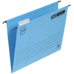 Elba 100331168 hanging folder Folio Blue 25 pc(s)