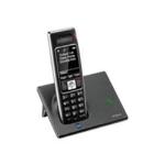 British Telecom Diverse 7410 Plus DECT telephone Caller ID Black