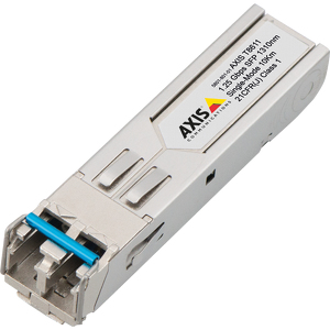 Axis T8611 network transceiver module Fiber optic SFP 1310 nm