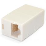 StarTech.com Cat5e RJ45 Modular Inline Coupler - 10 Pack cable interface/gender adapter