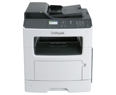 Lexmark MX310dn Laser 1200 x 1200 DPI 33 ppm A4