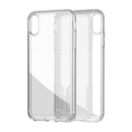 """Innovational Pure Clear mobile phone case 16.5 cm (6.5"""") Cover Transparent"""