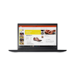 "Lenovo ThinkPad T470s Notebook Black 35.6 cm (14"") 8 GB DDR4-SDRAM 256 GB SSD Windows 10 Pro"
