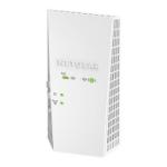 Netgear 1PT AC1900 Wallplug Mesh Extender