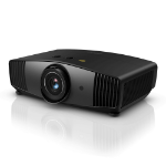 Benq W5700 data projector 1800 ANSI lumens DLP 2160p (3840x2160) Desktop projector Black