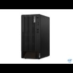Lenovo ThinkCentre M90t DDR4-SDRAM i7-10700 Tower 10th gen Intel® Core™ i7 16 GB 512 GB SSD Windows 10 Pro PC Black