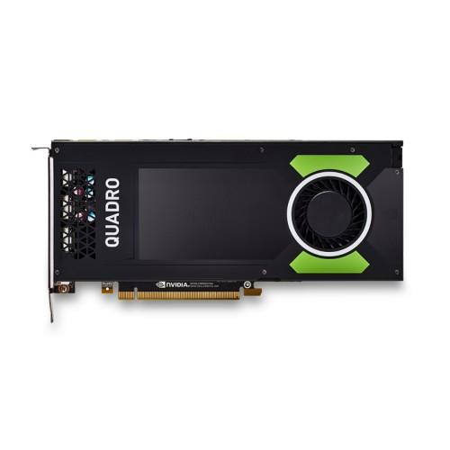 PNY VCQP4000-PB graphics card Quadro P4000 8 GB GDDR5