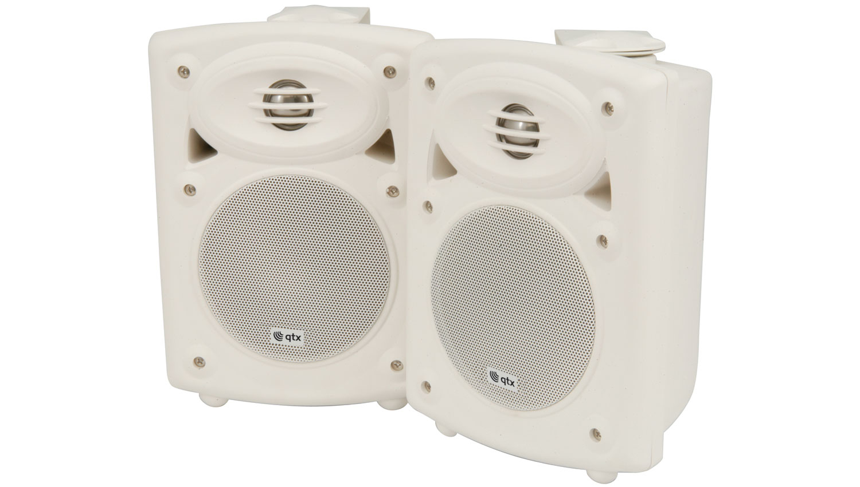 Qtx 178.201UK 40W White loudspeaker