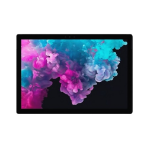 Microsoft Surface Pro 7 256 GB Black