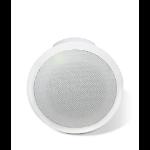 2N Telecommunications NetSpeaker 6 W White Wired