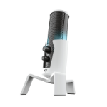 Trust GXT 258W Fyru USB 4-in-1 Streaming Black, White