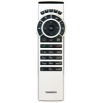 Cisco TRC5 remote control IR Wireless Special Press buttons