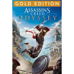Microsoft Assassin's Creed Odyssey GOLD video game Xbox One