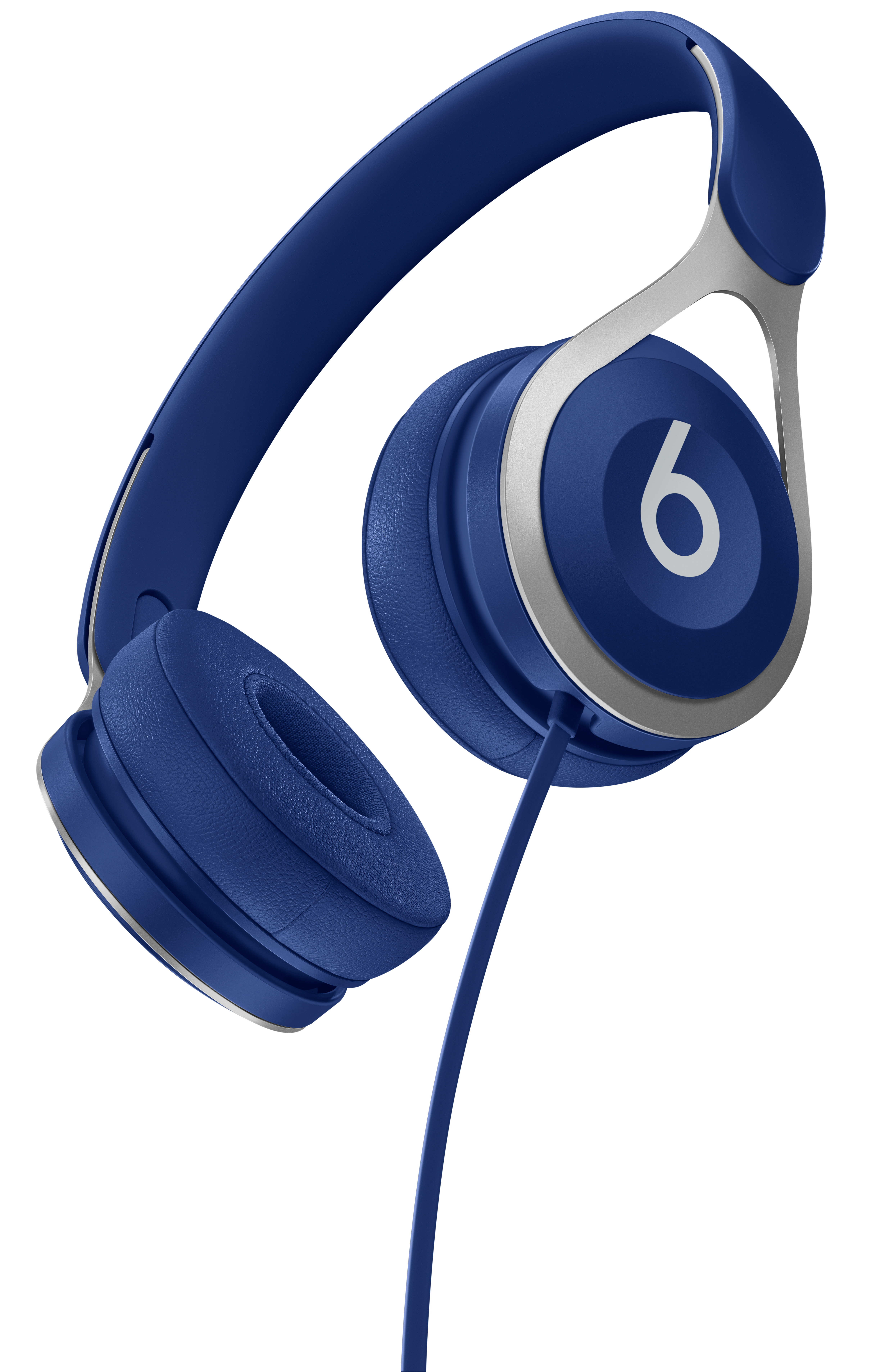 Apple Beats EP Binaural Head-band Blue