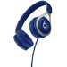Apple Beats EP Binaural Head-band Blue