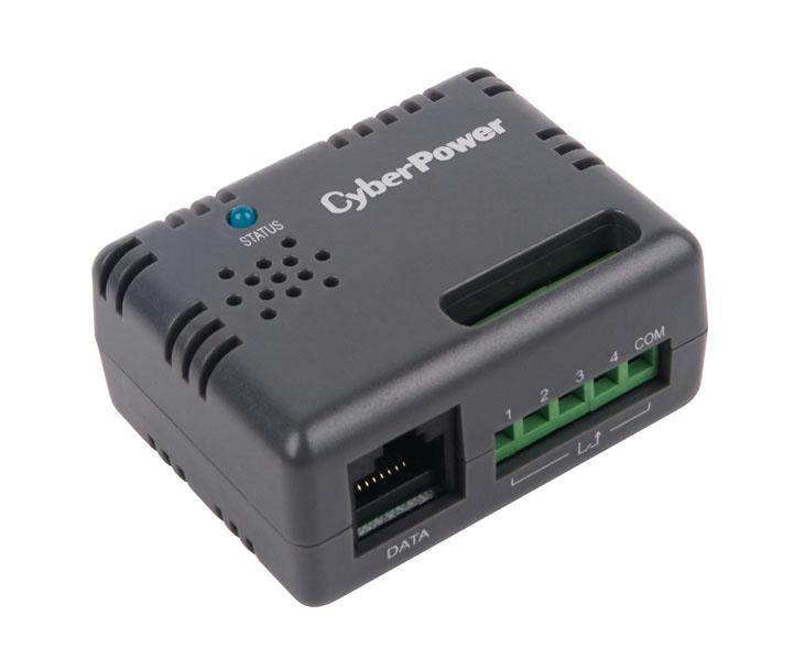 Environment Sensor (envsensor)