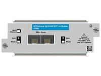 Hewlett Packard Enterprise 2p 10-GbE SFP+ A5500/E4800/E45