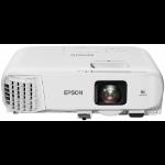 Epson EB-992F Projector - 4000 Lumens - Full HD 1080p