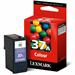 Lexmark 18C2160E (37A) Printhead color, 150 pages