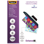 Fellowes 5396205 plastificador 25 pieza(s)