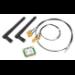 Shuttle WLN-P Internal WLAN/Bluetooth 433.3Mbit/s