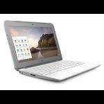 """HP Chromebook 11-2201na 2.16GHz N2840 11.6"""" 1366 x 768pixels Silver"""