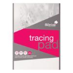 Silvine Evrydy Tracing Pad A4 50 lvs 63g