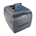 Intermec PC43t label printer Thermal transfer 300 x 300 DPI Wired