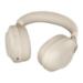Jabra Evolve2 85, UC Stereo Auriculares Diadema Conector de 3,5 mm USB tipo A Bluetooth Beige