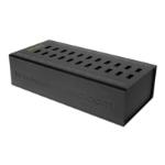 Aleratec Copy Cruiser Mini USB flash drive duplicator 22copies Black