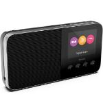 Pure Move T4 radio Portable Digital Black,Silver