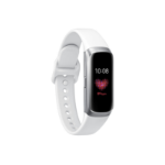 "Samsung Galaxy Fit AMOLED 2.41 cm (0.95"") Wristband activity tracker Silver"