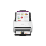 Epson WorkForce DS-770 600 x 600 DPI Sheet-fed scanner White A4