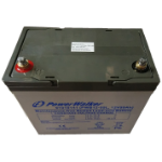 PowerWalker PWB12-55L Sealed Lead Acid (VRLA) 12 V 55 Ah
