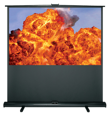 "Optoma DP-1082MWL 82"" 4:3,16:9,16:10 projection screen"