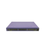 Extreme networks 17201 Managed L3 10G Ethernet (100/1000/10000) Blue network switch