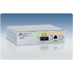 Allied Telesis AT-PC232/POE network media converter 100 Mbit/s 1310 nm