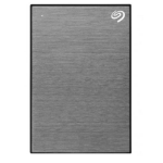 Seagate One Touch external hard drive 1000 GB Grey