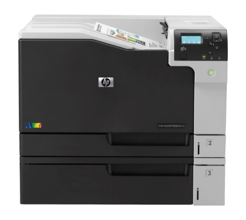 HP LaserJet M750dn Colour 600 x 600 DPI A3