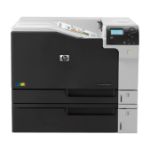 HP LaserJet M750dn Colour 600 x 600DPI A3