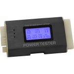 DeLOCK 18159 battery tester
