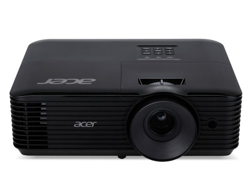 Acer Value X138WHP projector (DLP 3D, WXGA, 4000Lm)