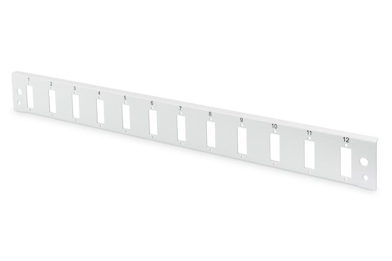 Digitus DN-96201-QL rack accessory Front panel