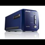 Plustek OpticFilm 8100 Film/slide scanner 7200 x 7200DPI Blue