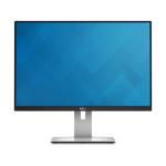 "DELL UltraSharp U2415 61.2 cm (24.1"") 1920 x 1200 pixels Full HD LED Black, Silver"
